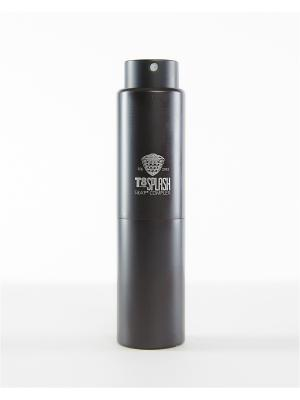 Спрей освежающий для полости рта Тайга SibXP Complex + природные элементы быстрой активации Tayga8. Цвет: черный