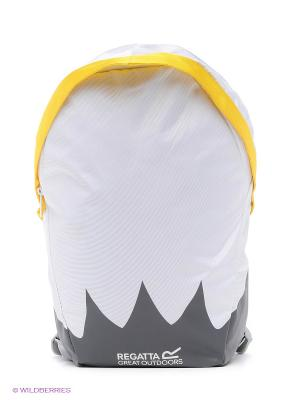 Рюкзак REGATTA. Цвет: белый