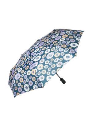 Зонт Mitya Veselkov. Цвет: синий