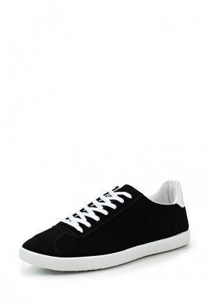 Кеды WS Shoes. Цвет: черный
