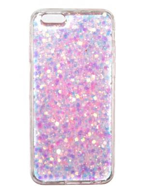 Чехол для iPhone 6/6s Lola. Цвет: розовый