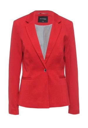 Пиджак Top Secret. Цвет: красный