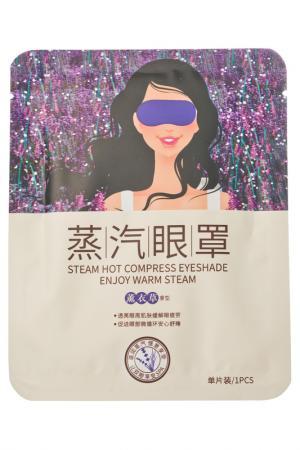 Горячая маска с лавандой BIOAQUA. Цвет: none