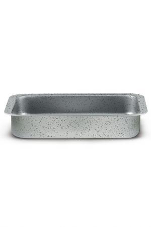 Форма для выпечки 25 см Pensofal. Цвет: металлик