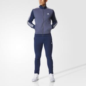 Спортивный костюм Relax  Athletics adidas. Цвет: белый