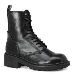 Ботинки  STYX черный ASH