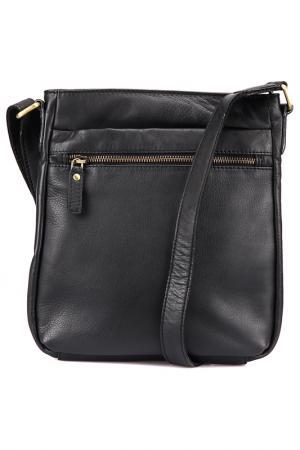 Bag HElium. Цвет: black