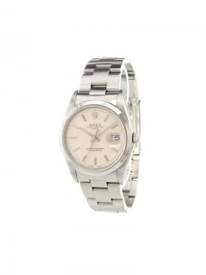 Аналоговые часы Date Rolex. Цвет: none
