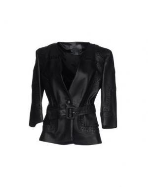 Пиджак ATELIER SIVIGLIA. Цвет: черный
