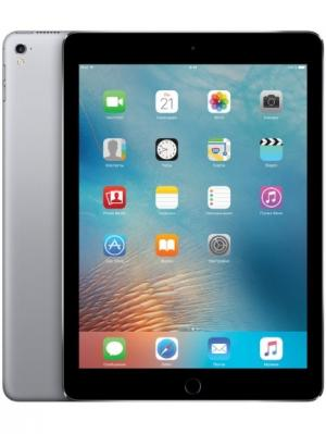 Apple ipad pro 9.7 cellular 32GB space grey. Цвет: серый