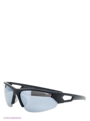 Очки Legna. Цвет: черный
