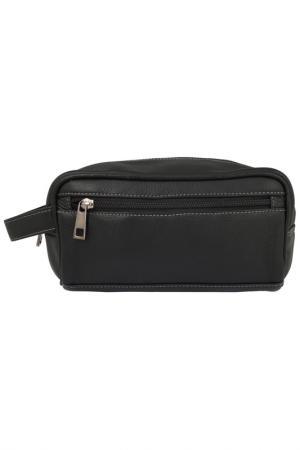 Wash bag Pierre Cardin. Цвет: black