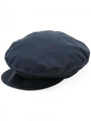 Classic beret Kijima Takayuki. Цвет: синий