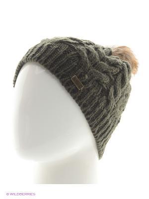 Шапка Cuddle Hat REGATTA. Цвет: хаки