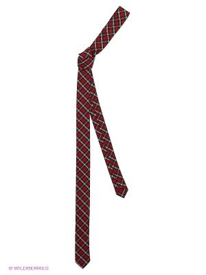 Галстуки Sixth june. Цвет: красный