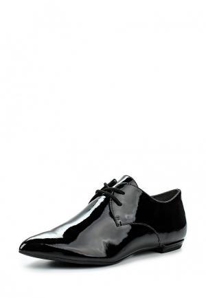 Ботинки Crislli. Цвет: черный