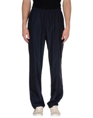 Повседневные брюки AUSTRALIAN. Цвет: темно-синий