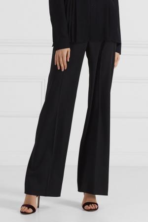 Классические брюки со стрелками Elizabeth And James. Цвет: черный