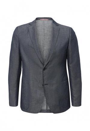 Пиджак Marcello Gotti. Цвет: серый