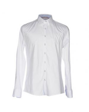 Pубашка SAVVY CITIZEN. Цвет: белый