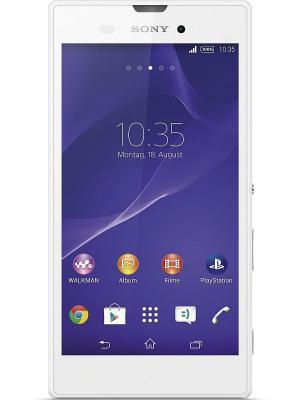 Смартфон Sony D2403 Xperia M2 aqua 4G. Цвет: белый