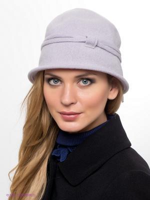 Шляпа SEEBERGER. Цвет: сиреневый