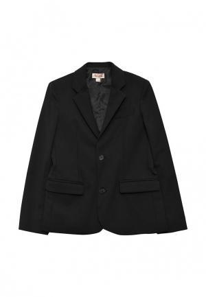 Пиджак Brums. Цвет: черный