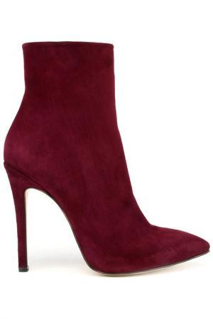 Ботинки Anre Tani. Цвет: красный