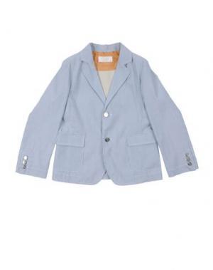 Пиджак ALVIERO MARTINI 1a CLASSE. Цвет: небесно-голубой