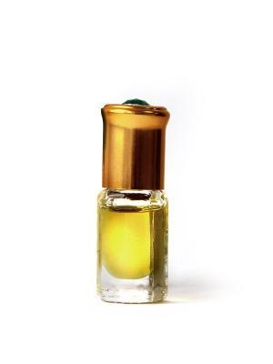 Концентрированое парфюмерное масло Зейтун №2 Жасмин, 2 мл рол-он. Цвет: светло-коричневый