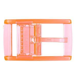 Пряжка  Buckle Orange C4. Цвет: оранжевый
