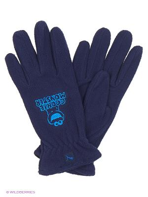 Перчатки Sesame Street Gloves Puma. Цвет: синий