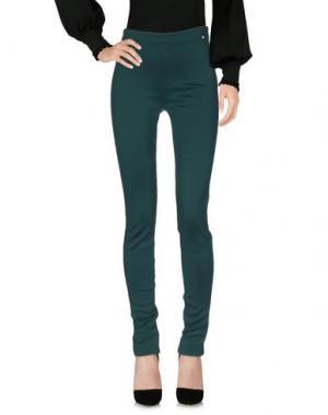 Повседневные брюки TOY G.. Цвет: зеленый