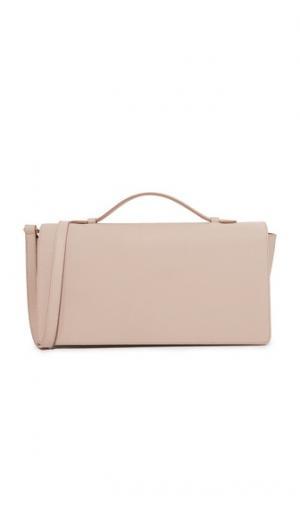Миниатюрная сумка-портфель Urban с клапаном MILMA