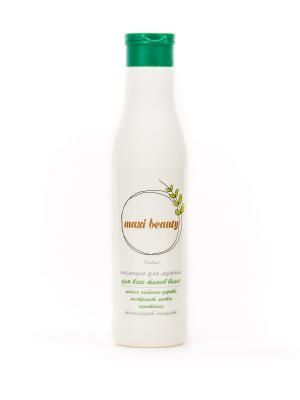 Шампунь для мужчин всех типов волос ProHair (250г) Maxi Beauty 4813413000026