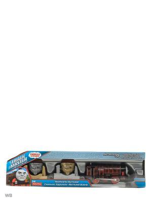 Томас и его друзья Новые герои-паровозики THOMAS & FRIENDS. Цвет: серебристый