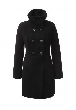 Пальто Conver. Цвет: черный