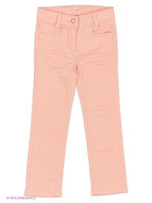Джинсы TOM TAILOR. Цвет: бледно-розовый, персиковый, кремовый