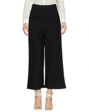 Повседневные брюки ANNA L.. Цвет: черный