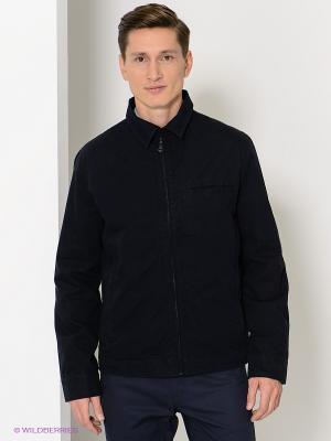 Куртка TATUUM. Цвет: темно-синий