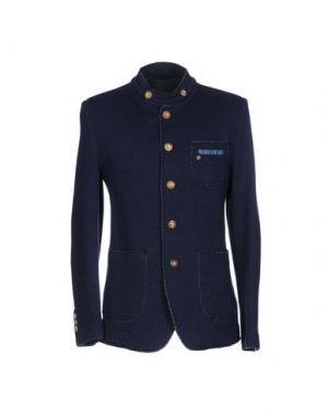 Куртка SCHNEIDERS. Цвет: синий
