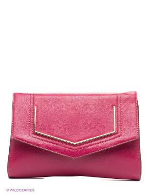 Сумка Jane Shilton. Цвет: розовый