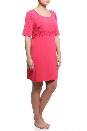 Платье Cotton Club Mare. Цвет: красный