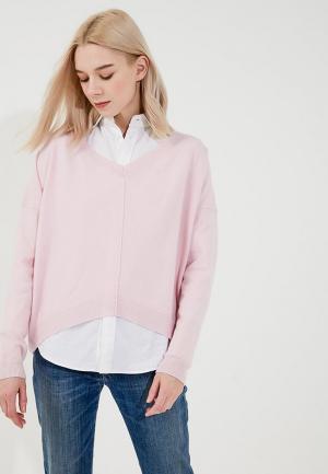 Пуловер Max&Co. Цвет: розовый