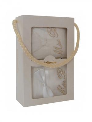 Подарочный набор Принцесса Katamino. Цвет: молочный