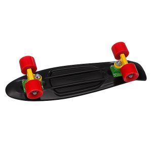 Скейт мини круизер  Original Rasta 22 (55.9 см) Penny