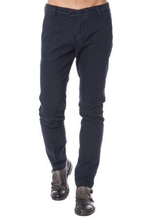 Pants Michael Coal. Цвет: dark blue