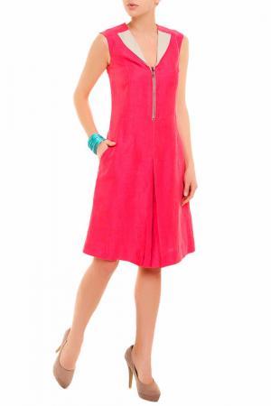 Платье BGN. Цвет: dark sugar-sack