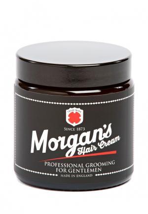 Гель для укладки Morgans
