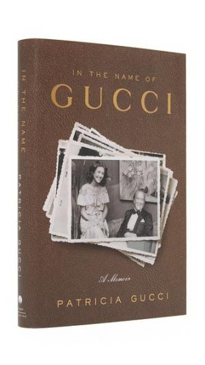 In the Name of Gucci Books with Style